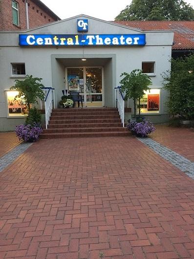 Kino Zeven Kinoprogramm